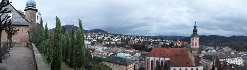 Blogging Baden-Württemberg